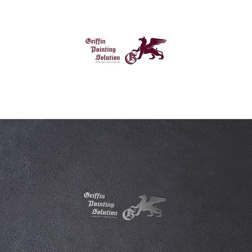 """Runner-up design by Karine """" B """""""