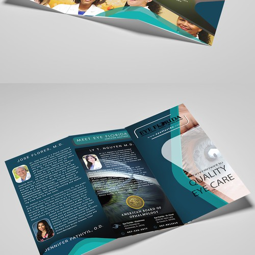Runner-up design by Miqdad Mustafa