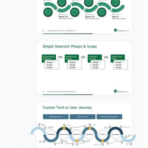 Diseño finalista de Ramadan & Co.