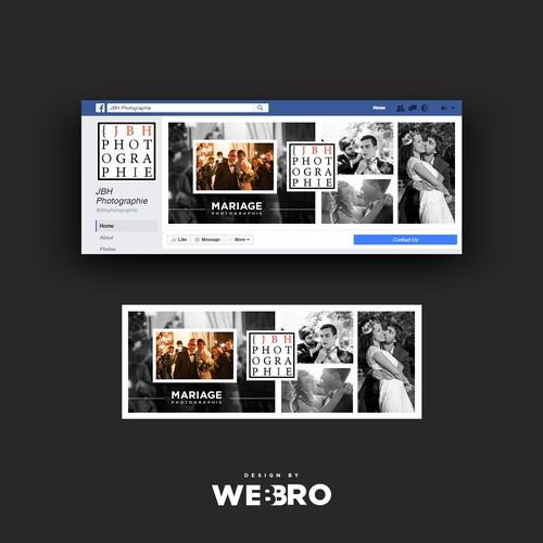 Diseño finalista de WebBro