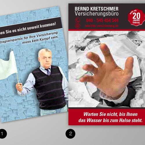 Diseño finalista de WerbeWieke