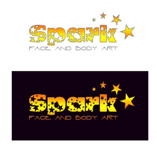 Runner-up design by Spooke