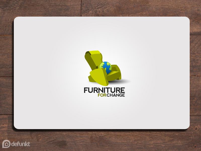 Design vencedor por Defunkt