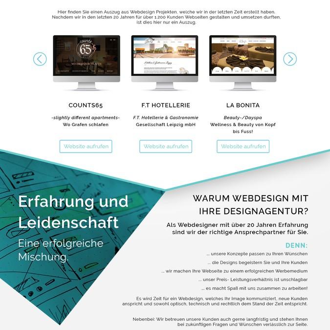 Gewinner-Design von MadelineMack