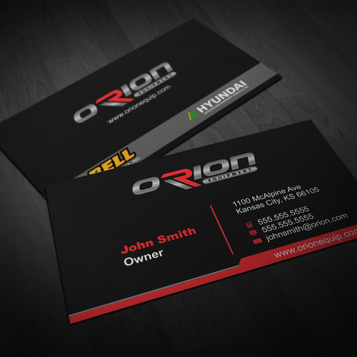 Create a winning business card design business card contest runner up design by frs reheart Choice Image