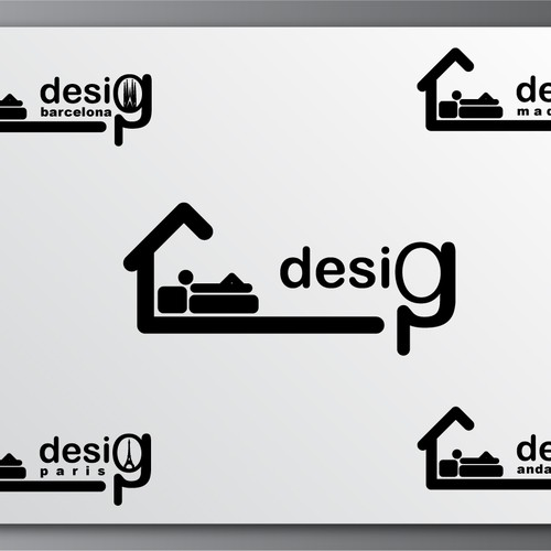 Diseño finalista de ADemkovic