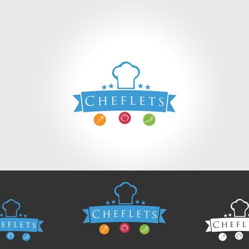 Runner-up design by Zelek