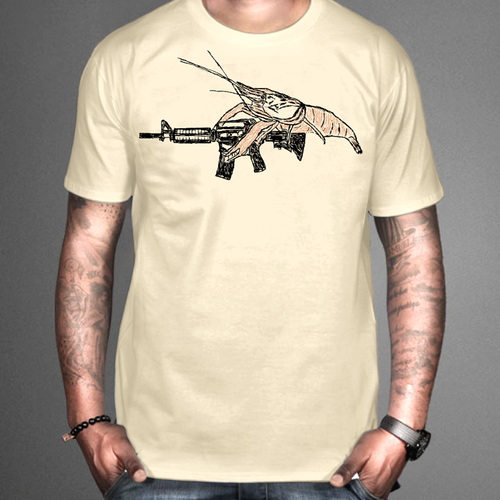 Diseño finalista de ClothingDesigner