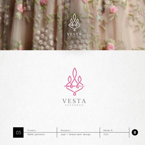 Runner-up design by Edina™