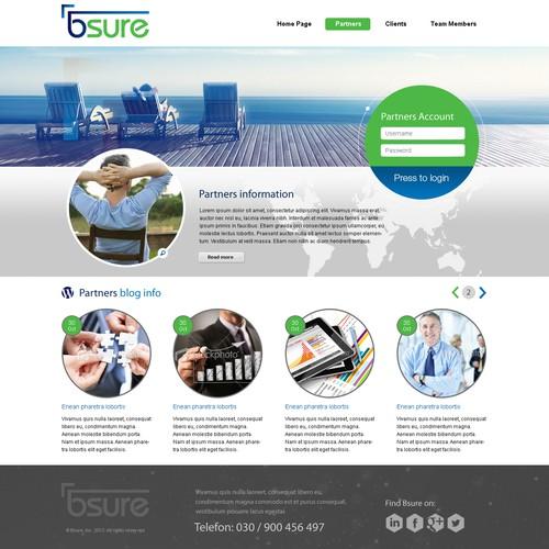 Runner-up design by digital@RT