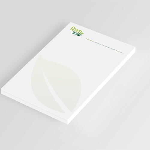 Diseño finalista de MirelaS