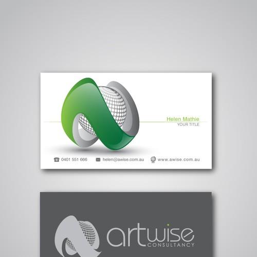 Runner-up design by ivek_design