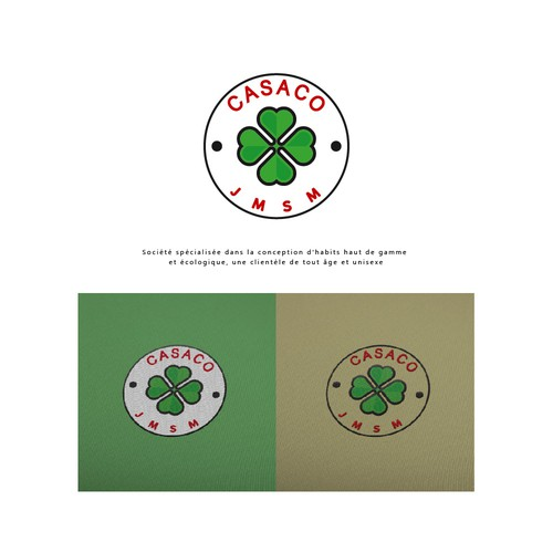 Runner-up design by BogorArt