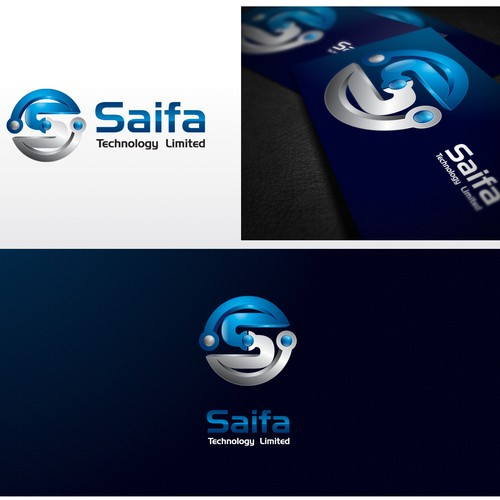 Runner-up design by imar