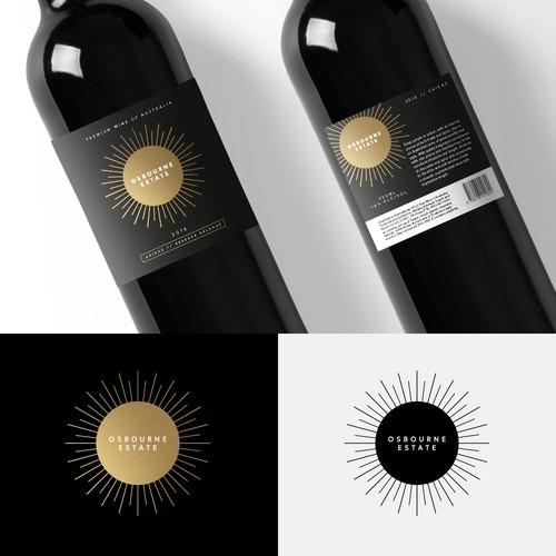 Runner-up design by staycreative