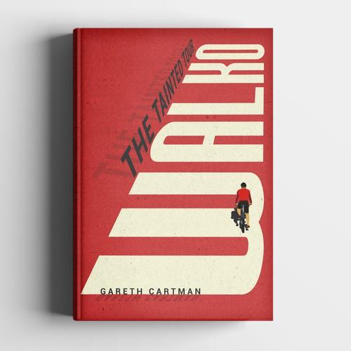 Diseño finalista de arté digital graphics