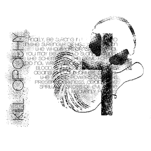 Diseño finalista de Urdollface83