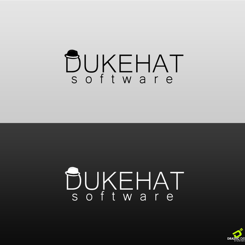 Design finalista por DrasticDesigns