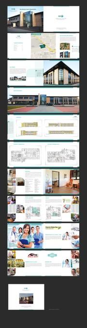 Gewinner-Design von garryveda.com