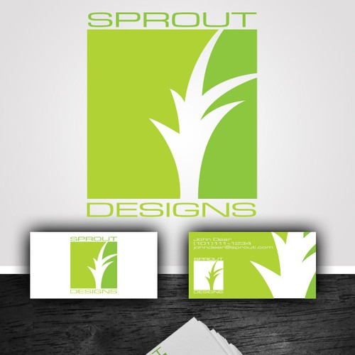 Runner-up design by Saucydesigns1