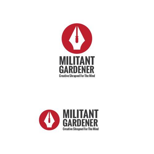 Runner-up design by BrandGarden