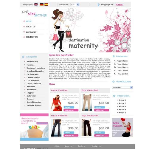 Design finalista por Aceptz