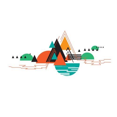 Diseño finalista de Amit Mithkar