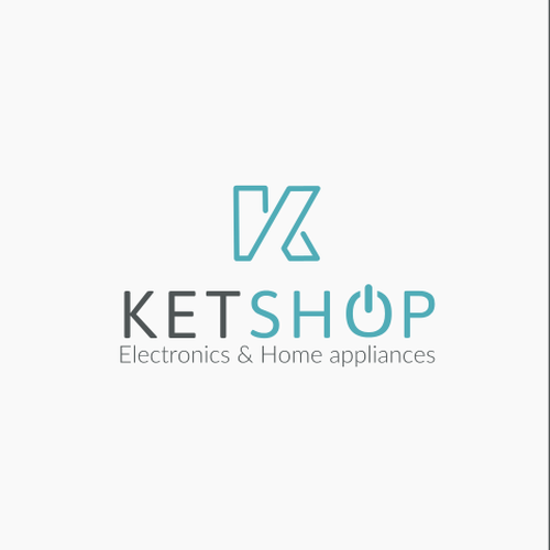 Electronics It And Home Appliances Webshop Logo Design Wanted