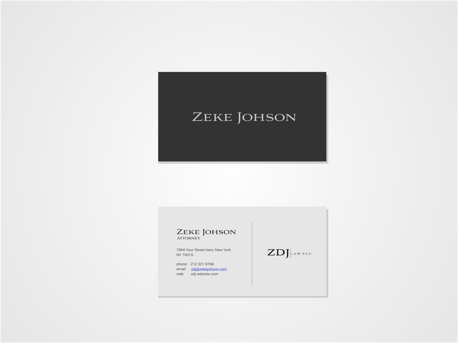 Winning design by Napitz