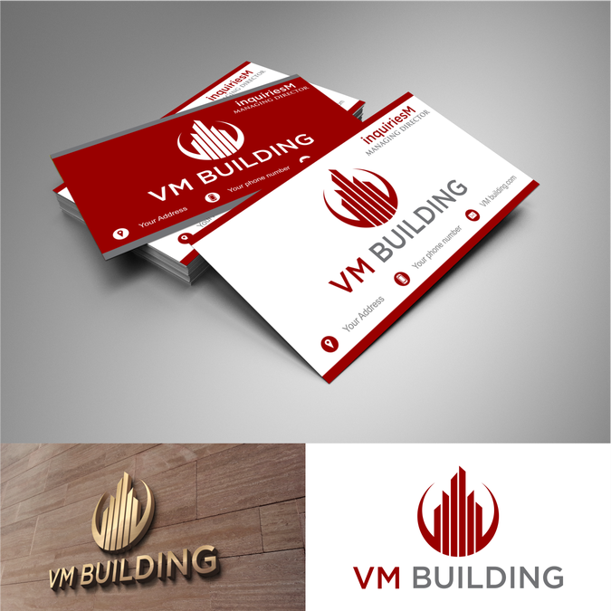 Winning design by Ubaidah Designs