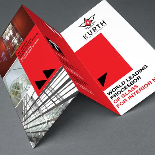 Design finalisti di Alexander Nikolaev