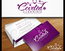 Logo & business card design by morry
