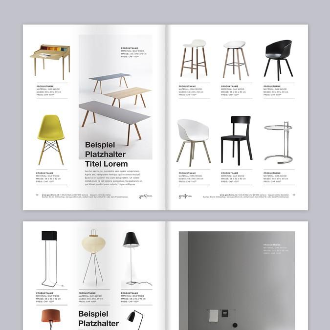 Design vincitore di SunInLow
