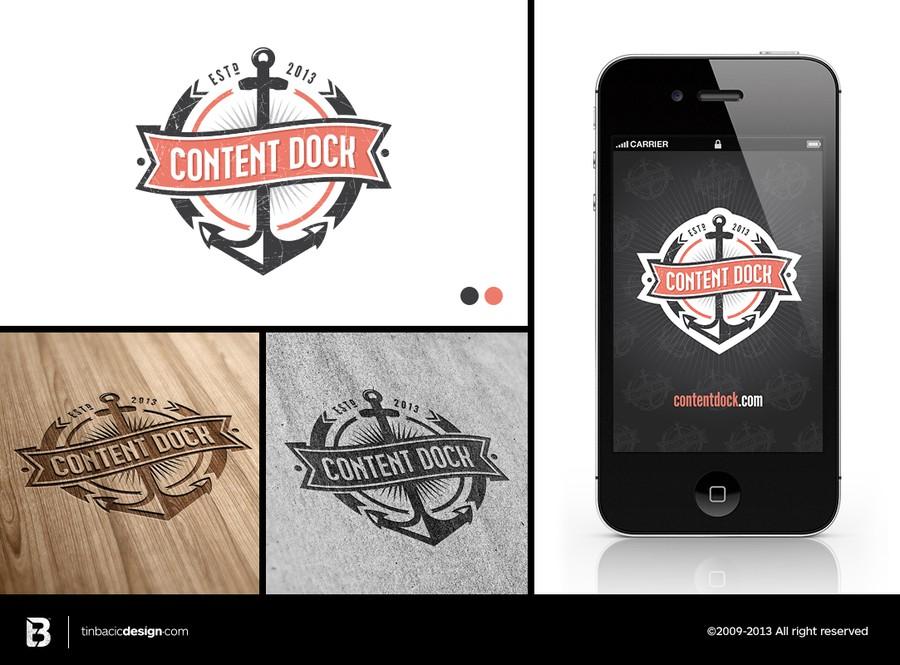 Winning design by TinBacicDesign™