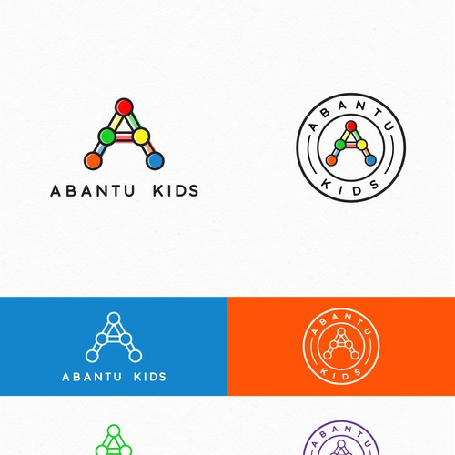 Runner-up design by Roledo