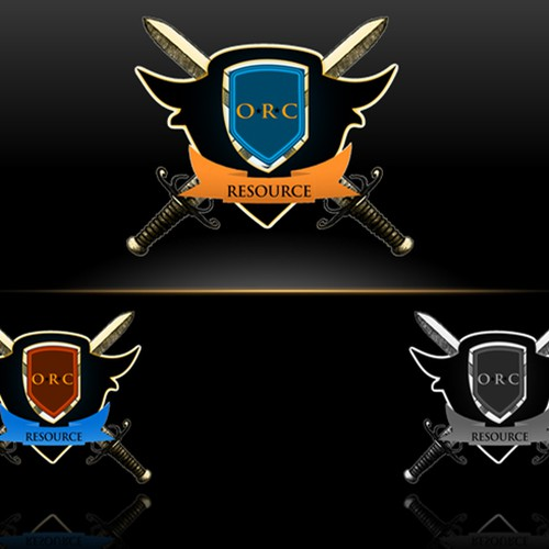 Runner-up design by DB0007