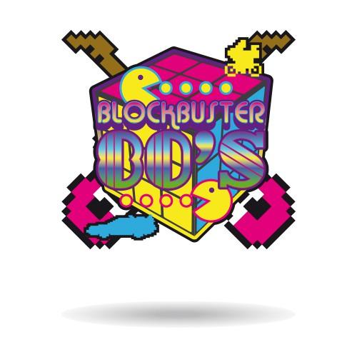 Runner-up design by Volodymyr Fedorov