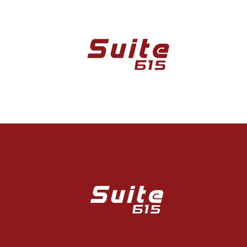 Suite 615 Sports Advisors logo & branding | Logo design contest