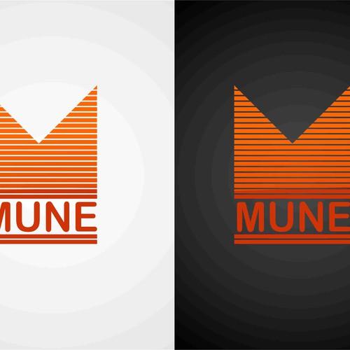 Runner-up design by Danybudianto