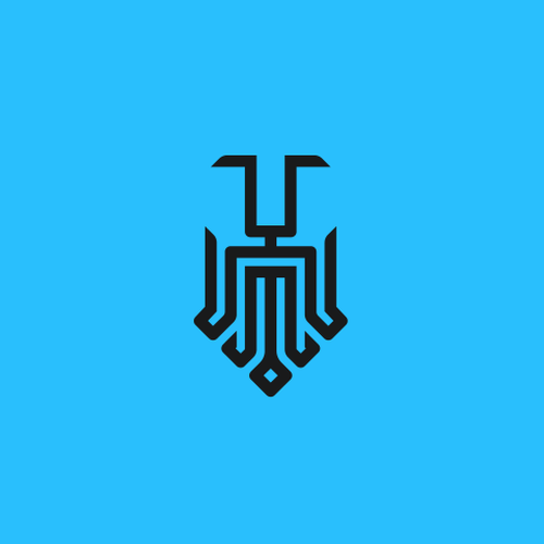 Runner-up design by MarkCreative™