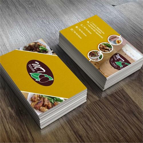 Runner-up design by Jayaraya™