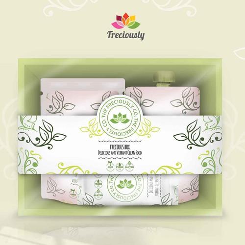 Diseño finalista de Alyxandra Design
