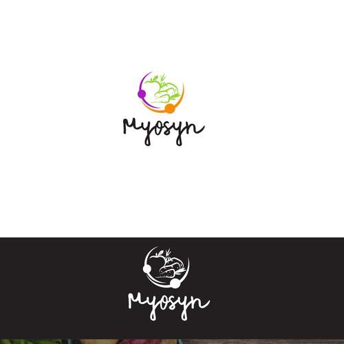 Runner-up design by mediazona design