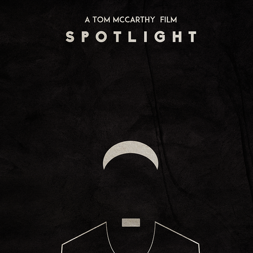 Community Contest | Design a poster for one of the 2016 Oscar nominated movies (multiple winners)!!! Design by aran&xa