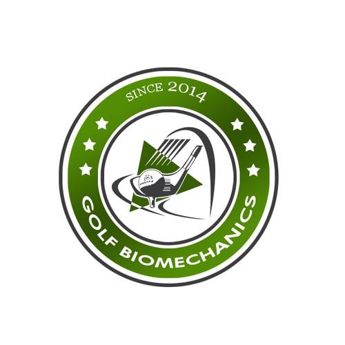 Runner-up design by logoislamabad