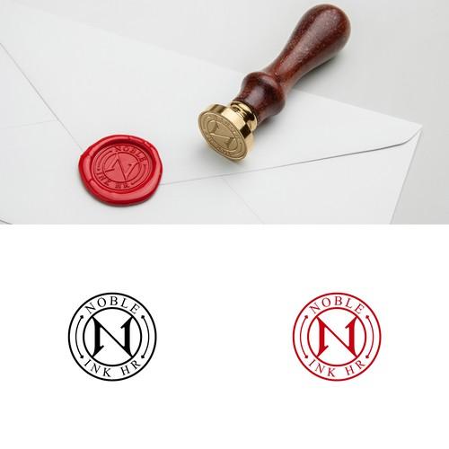 Diseño finalista de Irwan Letters Design
