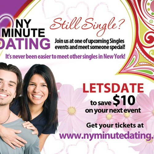 Ny minute dating groupon