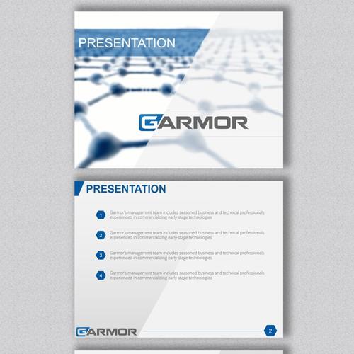 Design finalista por ArcPhic