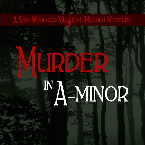 Mystery Book Cover Design : Murder mystery novel needs a cover that rocks book