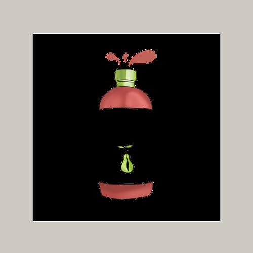 Diseño finalista de genee bernadine